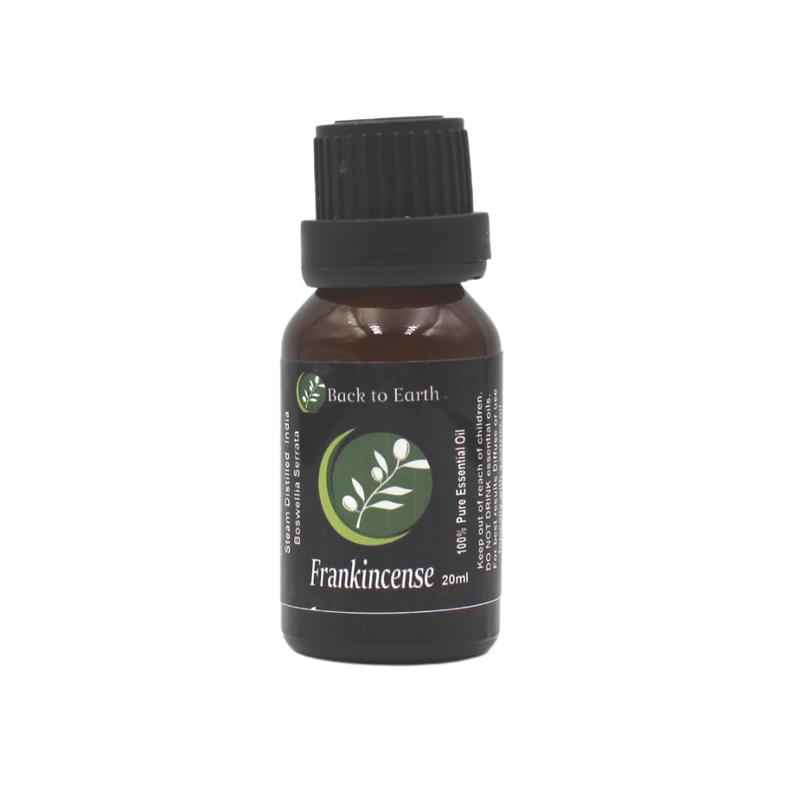 Frankincense 100% Pure Essential Oil - 20ml