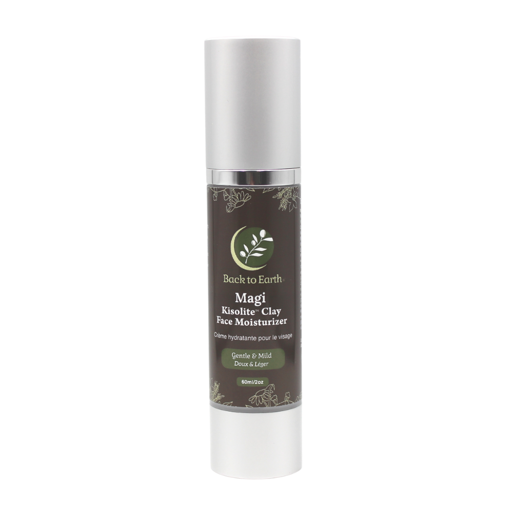 Magi Blend Face Moisturizer with Kisolite® BMP - 60ml/2oz -NEW & IMPROVED!