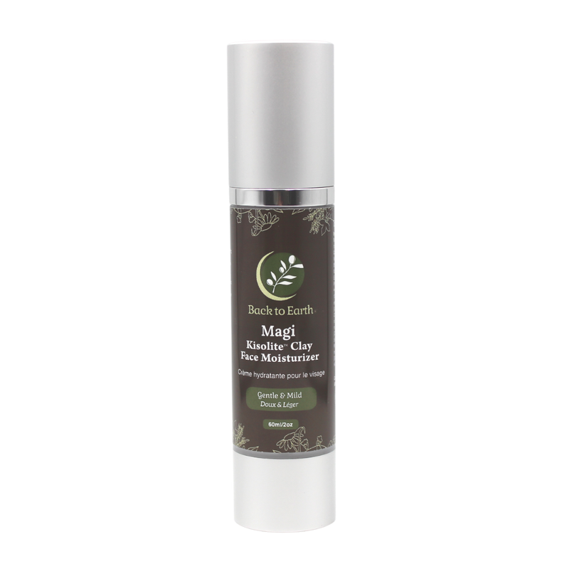 Magi Blend Face Moisturizer - 60ml/2oz