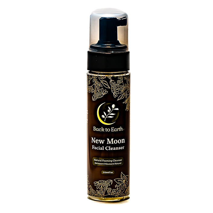 New Moon Facial Cleanser - 240ml/8oz