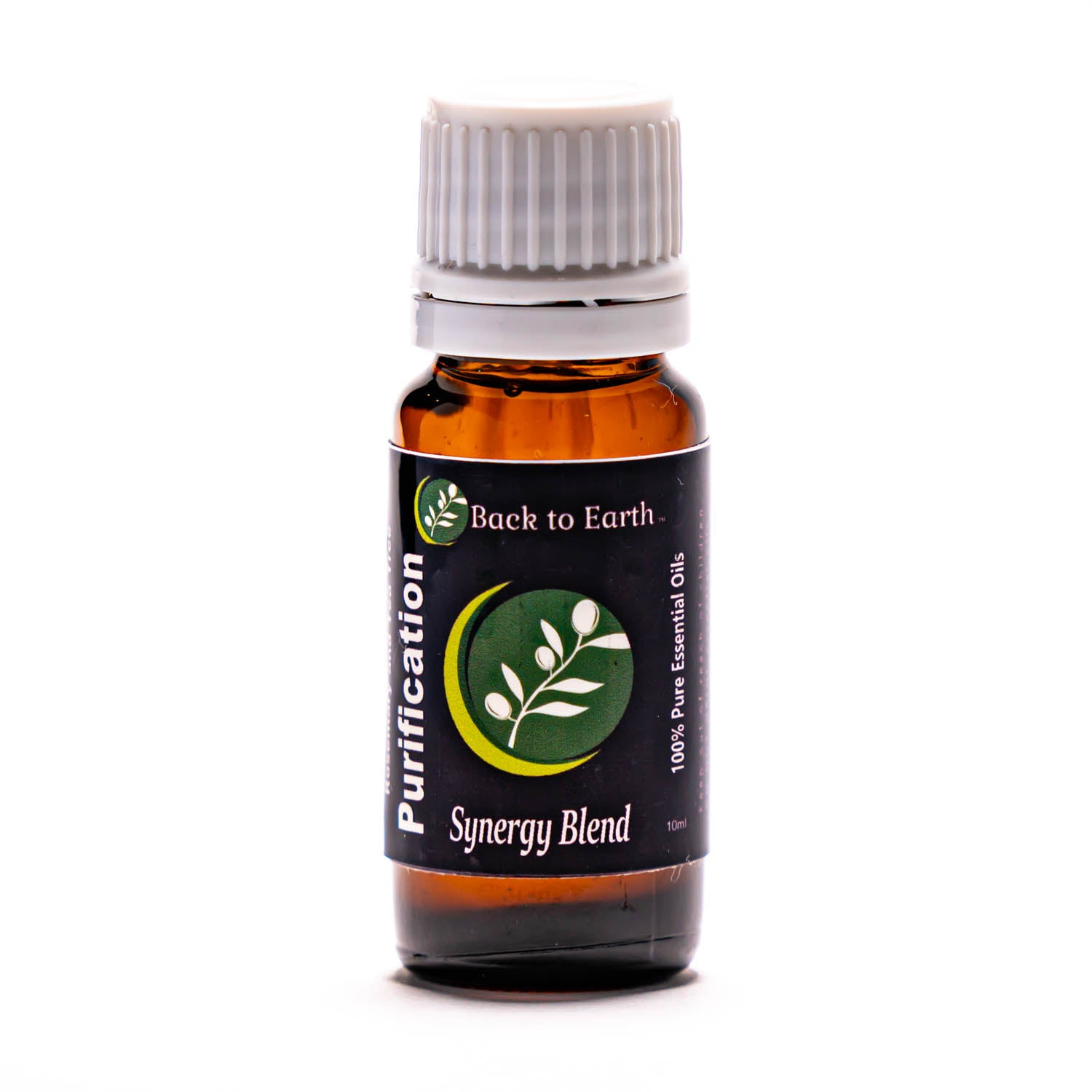 Purification Synergy Oil Blend - 10ml