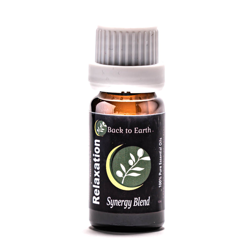 Relaxation Synergy Oil Blend - 10ml