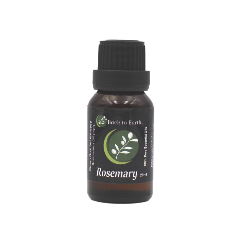Rosemary 100% Pure Essential Oil - 20ml