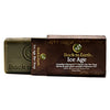 Ice Age Bar Soap w/ Canadian KisameetTM Glacial Clay - 90g/3.25oz