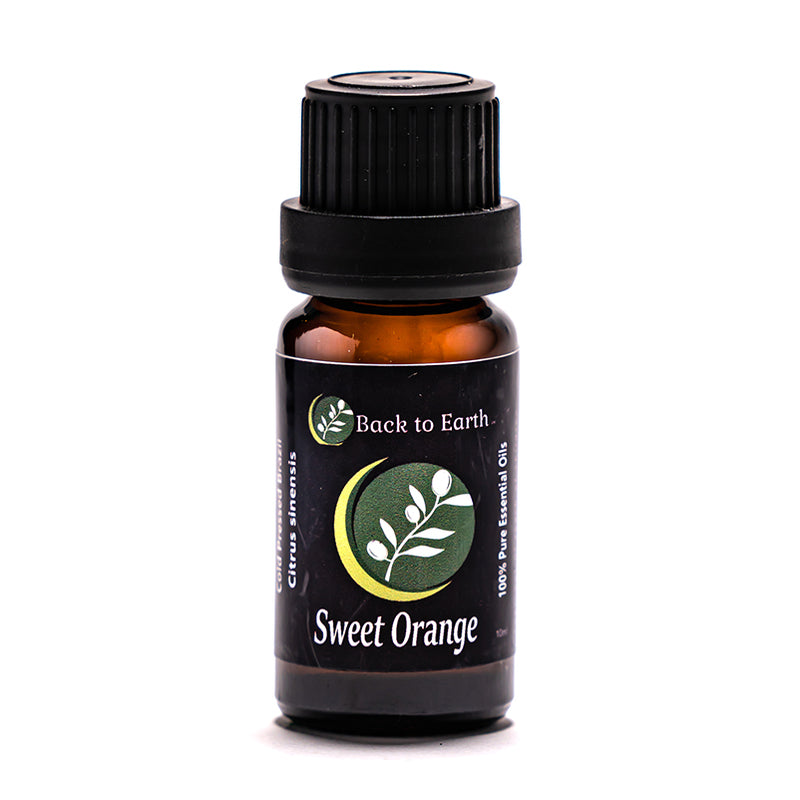 Orange Sweet 100% Pure Essential OIl - 10ml