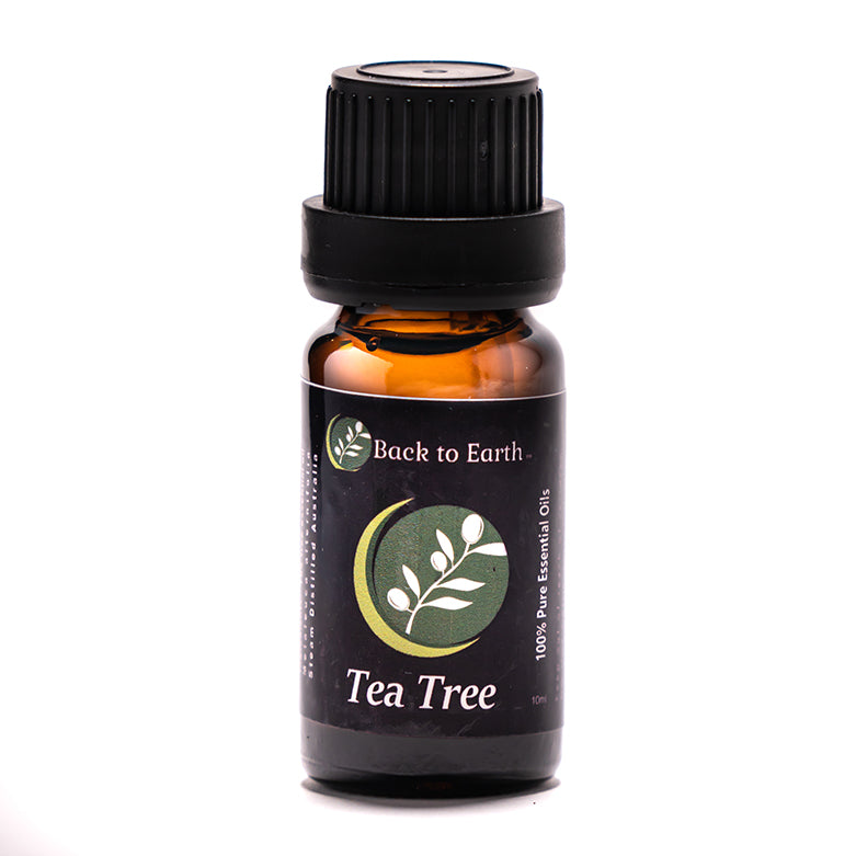 Tea Tree 100% Pure Essential Oil - 10ml