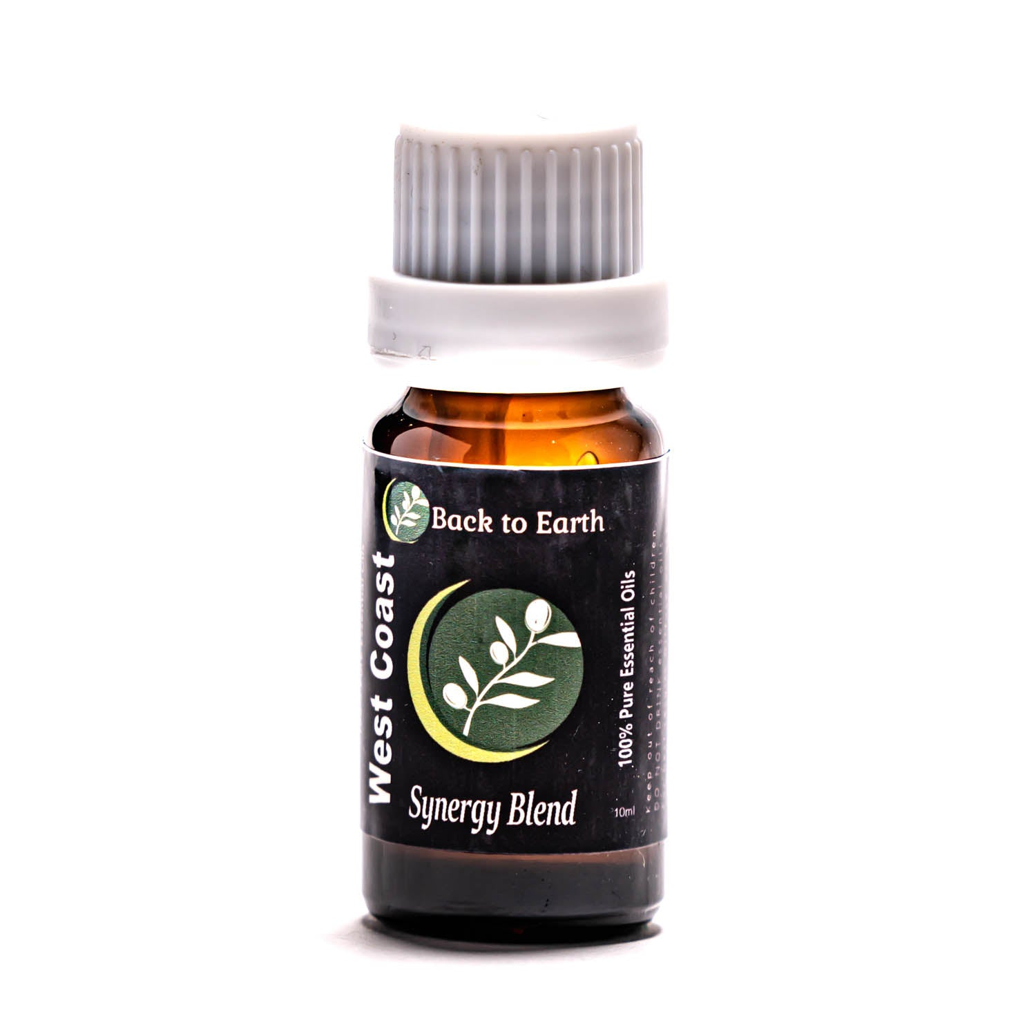 West Coast Synergy Oil Blend - 10ml