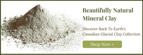 Shop Back to Earth Canadian Glacial Clay products
