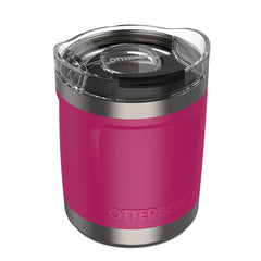 Otterbox Elevation Tumbler with Closed Lid 10 OZ Fabulous Purple