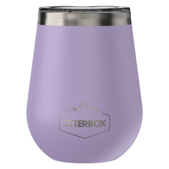 Otterbox Elevation Tumbler with Lid 10 OZ Lavender Chill (Purple)