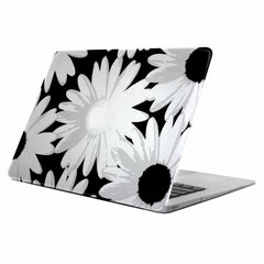 Uncommon Clear Deflector Case Ma Fleur for MacBook 12 inch