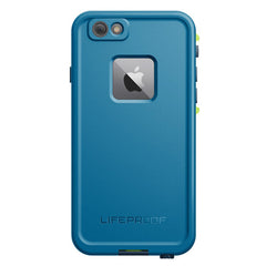 LifeProof Fre Waterproof Case Blue for iPhone 6S/6