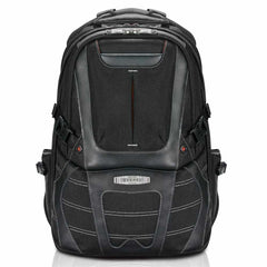 Everki Concept Premium TSA Friendly Laptop Backpack 17.3in Black