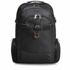 Everki Titan Checkpoint Friendly Laptop Backpack 18.4in Black