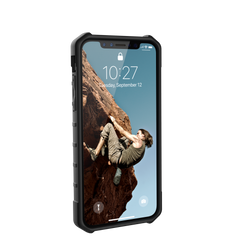 UAG Pathfinder Rugged Case Black for iPhone XS/X