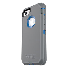 Otterbox Defender for iPhone 8/7 Marathoner (Blue/Gray)