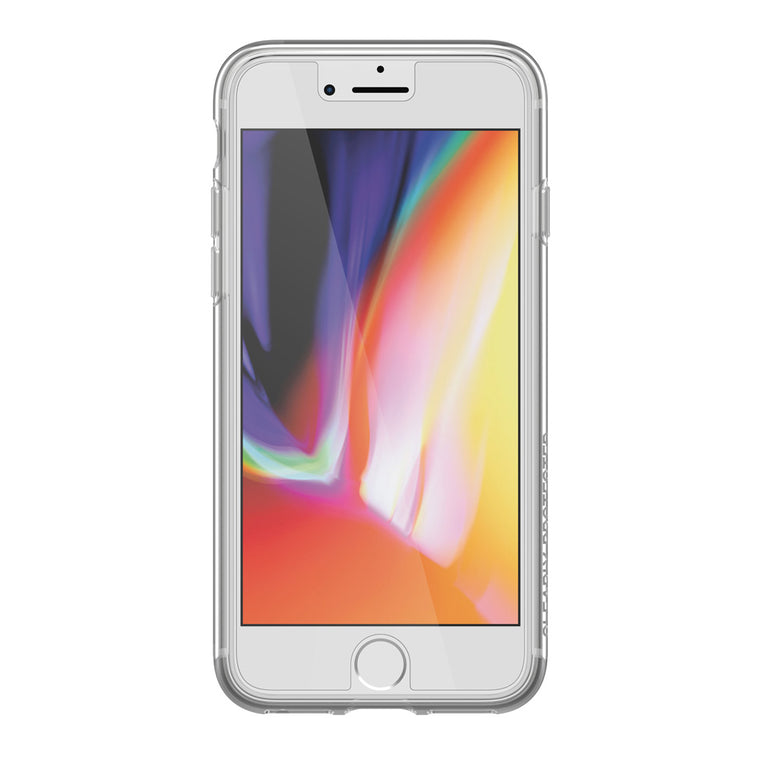 Otterbox Clearly Protected Alpha Glass Screen Protector for iPhone 8/7/6S/6
