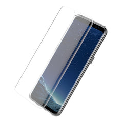 Otterbox Clearly Protected Alpha Glass Screen Protector for Samsung Galaxy S8