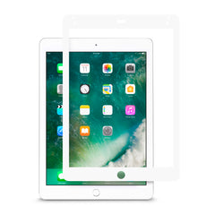 Moshi iVisor Anti-Glare Screen Protector White for iPad 9.7 2018/iPad 9.7 2017/iPad Air 2/Air