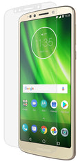 Blu Element Tempered Glass Screen Protector for Moto G6 Play