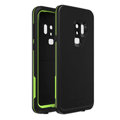 LifeProof 7758021 Fre Galaxy S9+ Night Lite (Black/Lime)