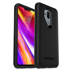 Otterbox Symmetry Protective Case Black for LG G7 One/LG G7 ThinQ