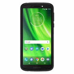 Otterbox Commuter Protective Case Black for Moto G6 Play