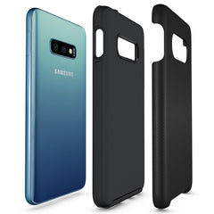 Blu Element Armour 2X Case Black for Samsung Galaxy S10e