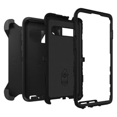 Otterbox Defender Case Black for Samsung Galaxy S10