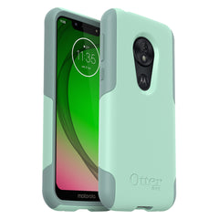 Otterbox Commuter Lite Protective Case Ocean Way (Aqua) for Moto G7 Play