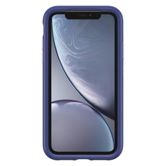 Otterbox Otter + Pop Symmetry Case with Swappable PopTop Lilac Dusk for iPhone XR