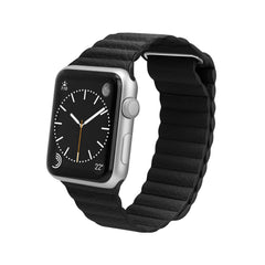 Casetify Magnetic Band Black for Apple Watch 40/38mm