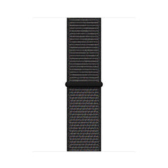 Apple Sport Loop Band Black for Apple Watch 40/38mm