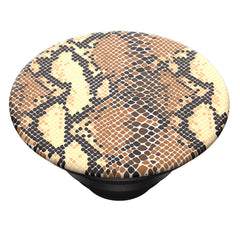 PopSockets PopTop (Swappable Top Only) Python Chic