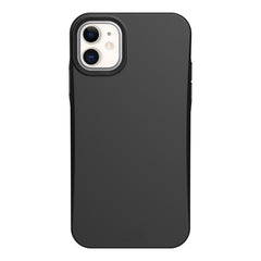 UAG Outback Biodegradable Rugged Case Black for iPhone 11