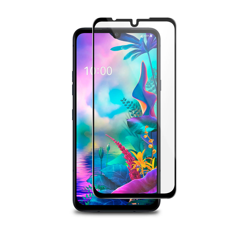 Blu Element Tempered Glass Screen Protector for LG G8X ThinQ