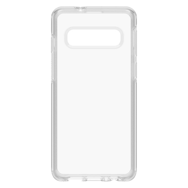 Otterbox Symmetry Clear Protective Case Clear for Samsung Galaxy S10