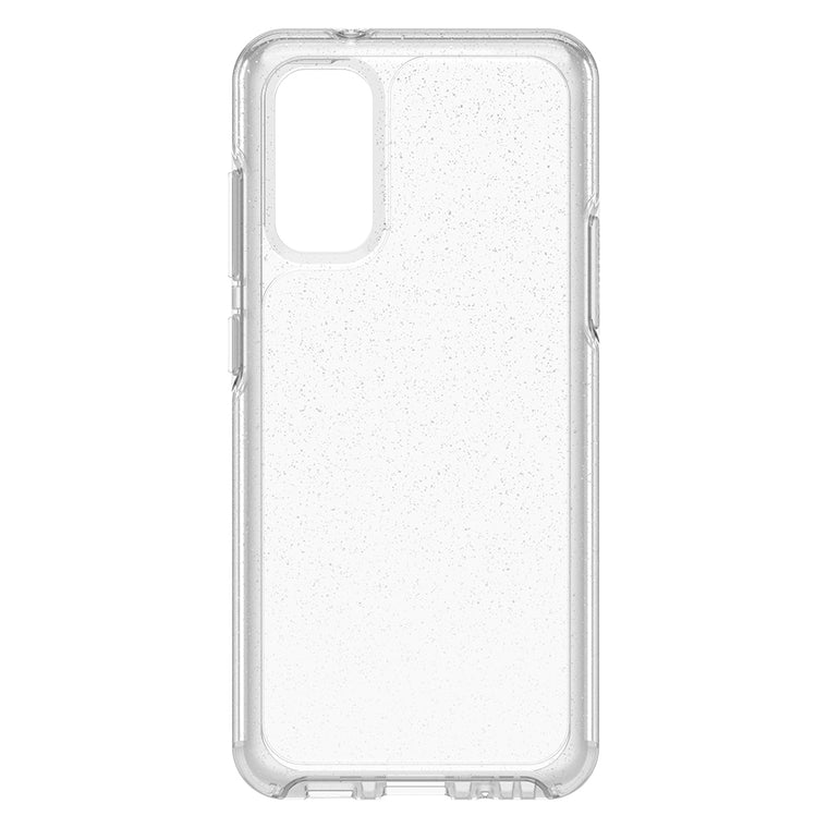 Otterbox Symmetry Clear Protective Case Stardust (Silver Flake/Clear) for Samsung Galaxy S20+