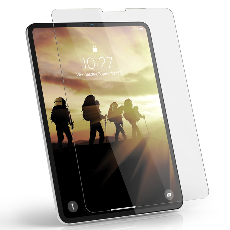 UAG Glass Screen Protector Clear for iPad Pro 11