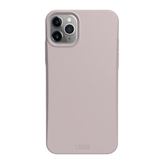 UAG Outback Biodegradable Rugged Case Lilac for iPhone 11 Pro Max