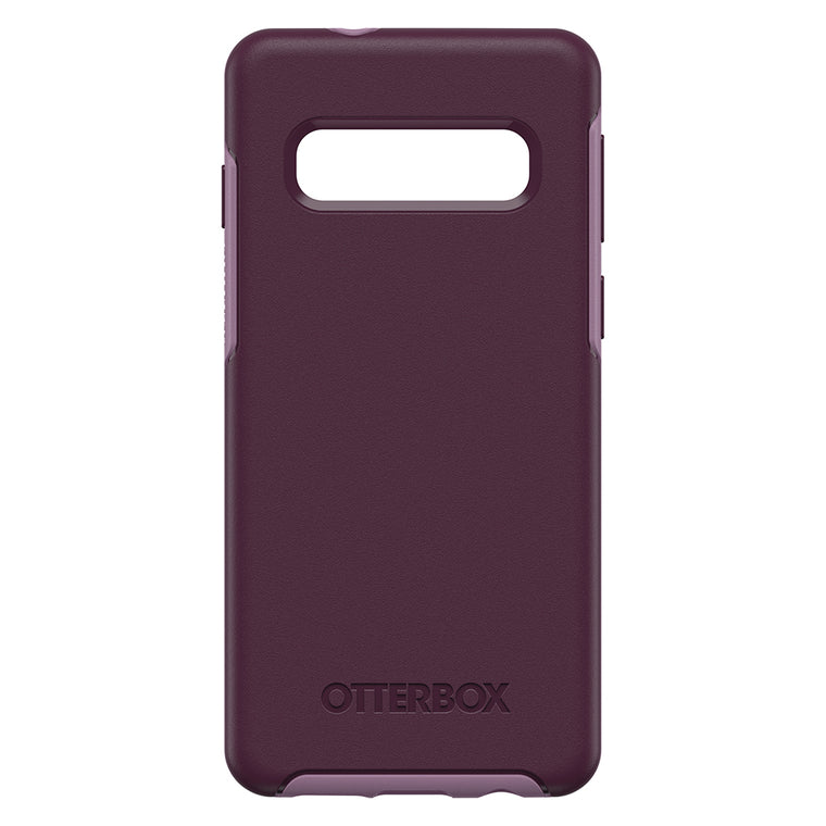 Otterbox Symmetry Protective Case Tonic Violet for Samsung Galaxy S10
