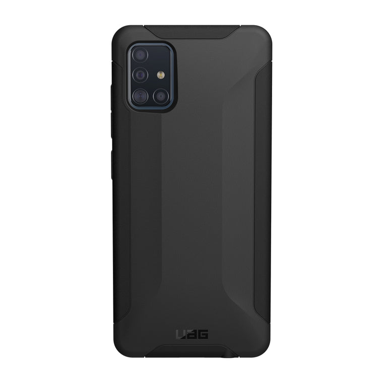 UAG Scout Rugged Case Black for Samsung Galaxy A51