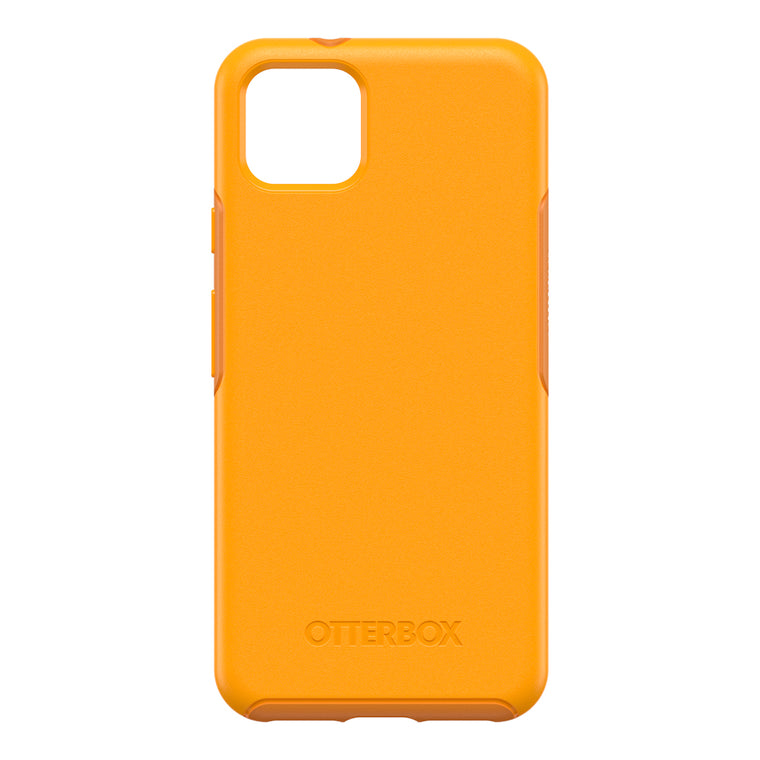 Otterbox Symmetry Protective Case Aspen Gleam (Citrus) for Google Pixel 4