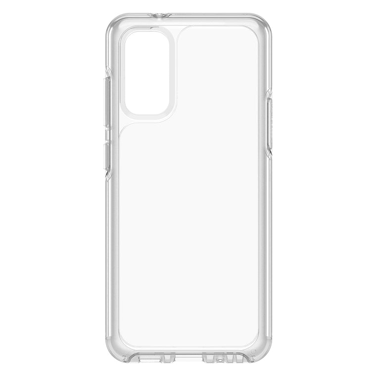 Otterbox Symmetry Clear Protective Case Clear for Samsung Galaxy S20+