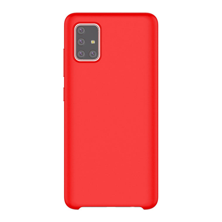 Samsung Typoskin Case Red for Samsung Galaxy A51