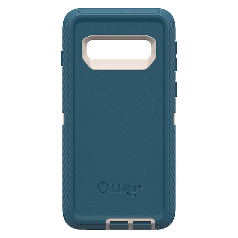 Otterbox Defender Protective Case Big Sur (Beige/Corsair) for Samsung Galaxy S10