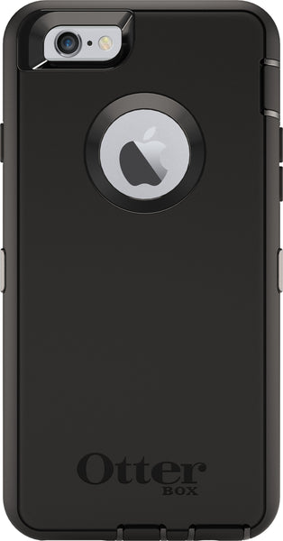 Otterbox 7752133 Defender iPhone 6/6S Black