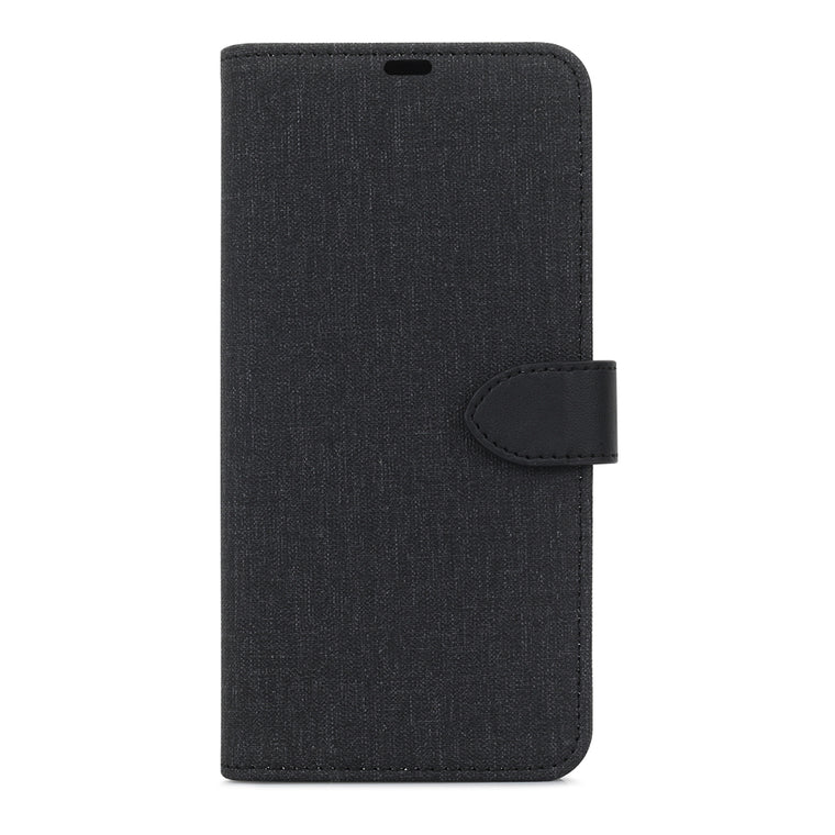 Blu Element 2 in 1 Folio Case Black/Black for Samsung Galaxy A51