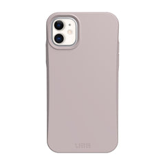 UAG Outback Biodegradable Rugged Case Lilac for iPhone 11