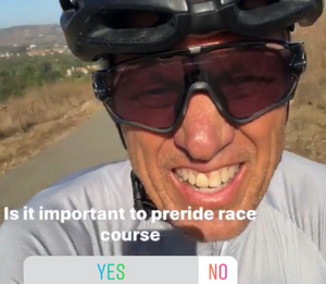 TO PRE-RIDE OR NOT TO PRE-RIDE?
